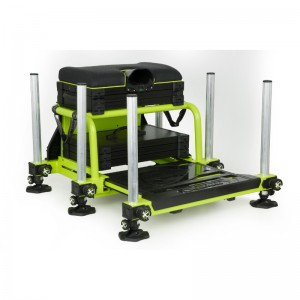 Matrix Kosz Superbox S36 Lime Edition