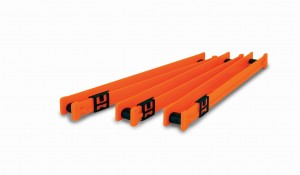 Matrix Drabinki Winders 13cm Orange (4 szt)