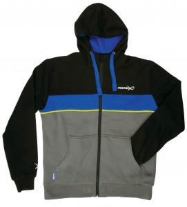 Matrix Bluza Fleece Lined Hoody roz.M