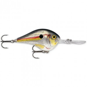Rapala Dives-To 10  SD