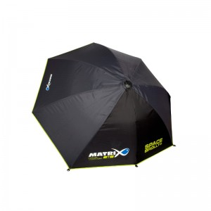Parasol Matrix 125cm Space Brolly