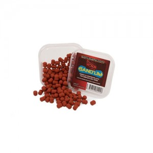 Sonubaits Band Um 7mm - Bloodworm