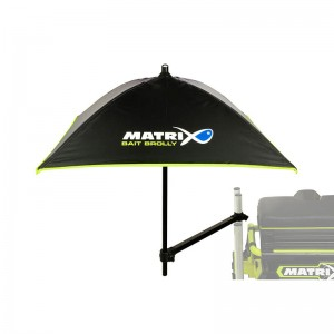 Parasol Matrix Bait Brolly & Support Arm