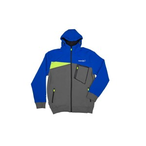 Matrix Bluza Soft Shell Hoody roz.M
