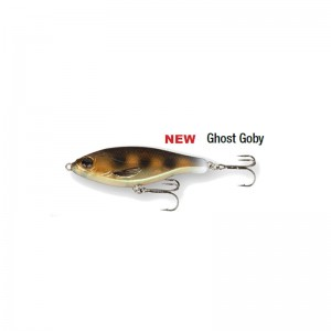 Savage Gear 3D Roach Jerkster 6,3cm  SS  Ghost Goby