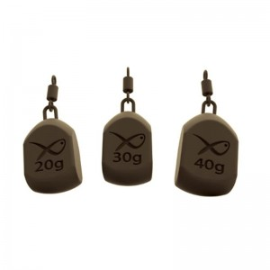 Matrix Ciężarek Bottle Bomb 20g x 3