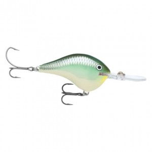 Rapala Dives-To 10  BBH