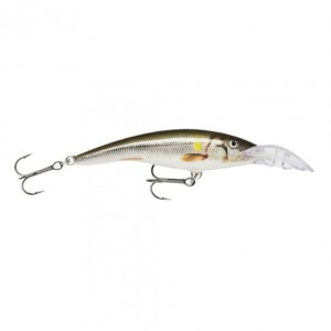 Rapala Scatter Rap Tail Dancer 9cm  AYUL